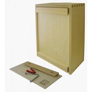 zapfbox f r bag in box beutel fr. Black Bedroom Furniture Sets. Home Design Ideas