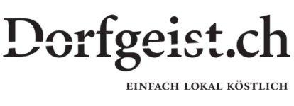Dorfgeist.ch - Ilona Neff & Remo Mühlebach
